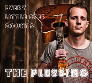 thePlessing-Every Little Step Counts small